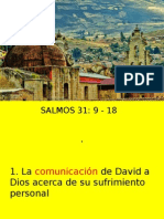 SALMO 31 9 -18