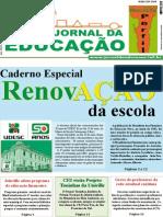 Jornal da Educação286 - CadernoUDESC-RenovaçãoPedagógicaBrasil.pdf