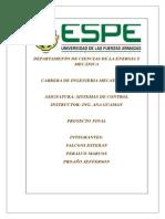 Informe-Proyecto de contron industrial