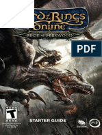LotRO Reference Manual