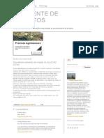 Georeferenciamento de Mapas No AutoCAD (UTM)