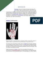 Quiromancia-palmestry