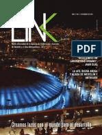 Revista Link 2015 (Español)