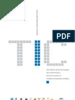 Libro Blanco de las Tecnologías de la Información y la Comunicación en el Sistema Universitario Andaluz