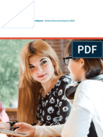Horizon Report - Educación Superior