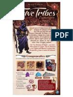 Reglas de Five Tribes Artisans en Español