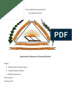 TP3-Simulacion Del Comportamiento de La Regulacion Primaria de Una Maquina Sincrona