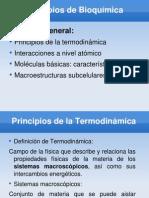 Principios Bioquímicos