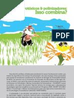 Agrotóxicos & polinizadores