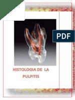 Histologia de La Pulpitis