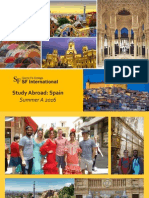 Spain Presentation2016