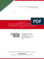 Resenha Do Livro Sustentabilidade Ambiental Consumo e Cidadania de Fátima Portilho