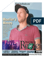 River Cities' Reader - Issue 889 - August 20, 2015