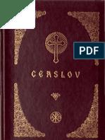 Ceaslov Ortodox