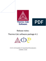 manual uso thermo calc 4.1