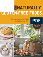 Gluten CookBook