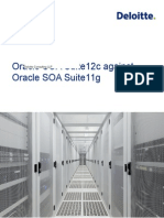 SOA 11G Vs 12C DOC
