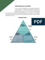 Modelo Educativo de La UACJ