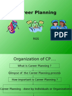 Career Planning -2c