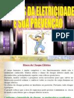 Apresentaçâo Treinamento de Eletricidade 1