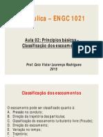 Aula 02 - Princípios básicos - Classificação dos escoamentos.pdf