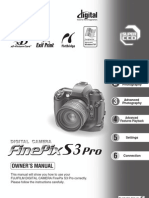 S3 Pro Operation Manual