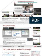 LVC Instructor Guide 2014