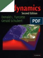 Geodynamics 2002