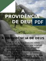 Providencia de Deus