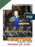 Manual de Soldadura - Venetool
