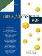 DIEHL, Educacao Para o Consumo. 2014