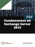 eBook-Fundamentos de Exchange Server 2013