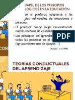 05 - conductismo
