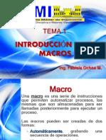 Tema 1 - Introduccion a Las Macros_ok