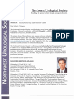 Northwest Urological Society