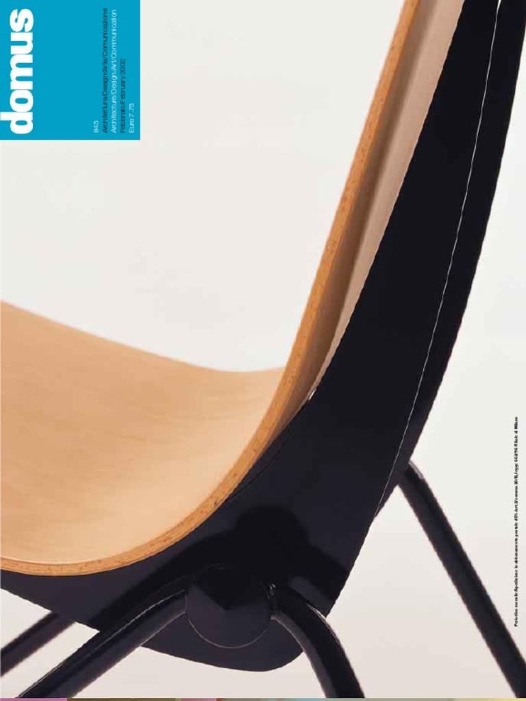 separation shoes 3de2e f68e3 Domus NO 845.pdf