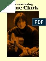 Remembering Gene Clark