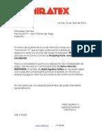 Carta-SAP