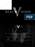 Real Vision Corporate Brochure