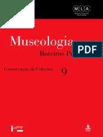 Museologia Roteiro 9
