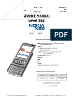 Nokia N95 Service Manual