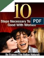10 caracteriscas sedutoras - franco
