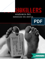 Psychokillers - Jesus Palacios