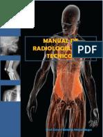 Manual de Radiologia 2015