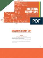 Meeting Bump up! - DMGT 748