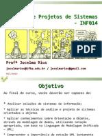 0. Análise e Projeto de Sistemas - Apresentação