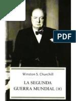 (Memorias - La Segunda Guerra Mundial 02 - Winston Churchill