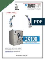Manual Básico Motoman DX100