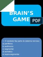Brain's Game