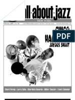 REVIEW: ALL ABOUT JAZZ - NEW YORK - 200902
